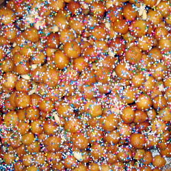 Strufoli (Honey Balls)