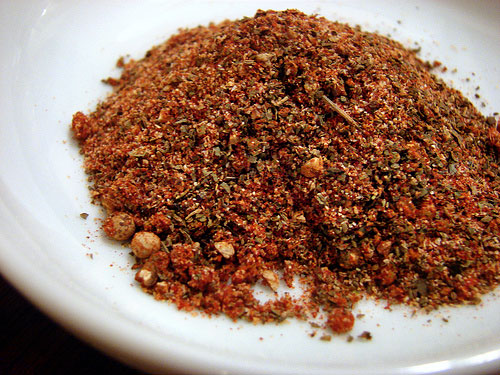 Emerils southwestern seasoning recipe