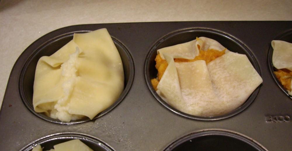 Thanksgiving Leftovers: Thanksgiving Bundles (5/6)
