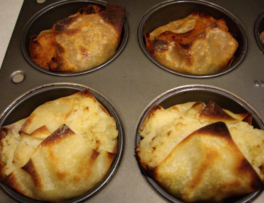 Thanksgiving Leftovers: Thanksgiving Bundles (6/6)
